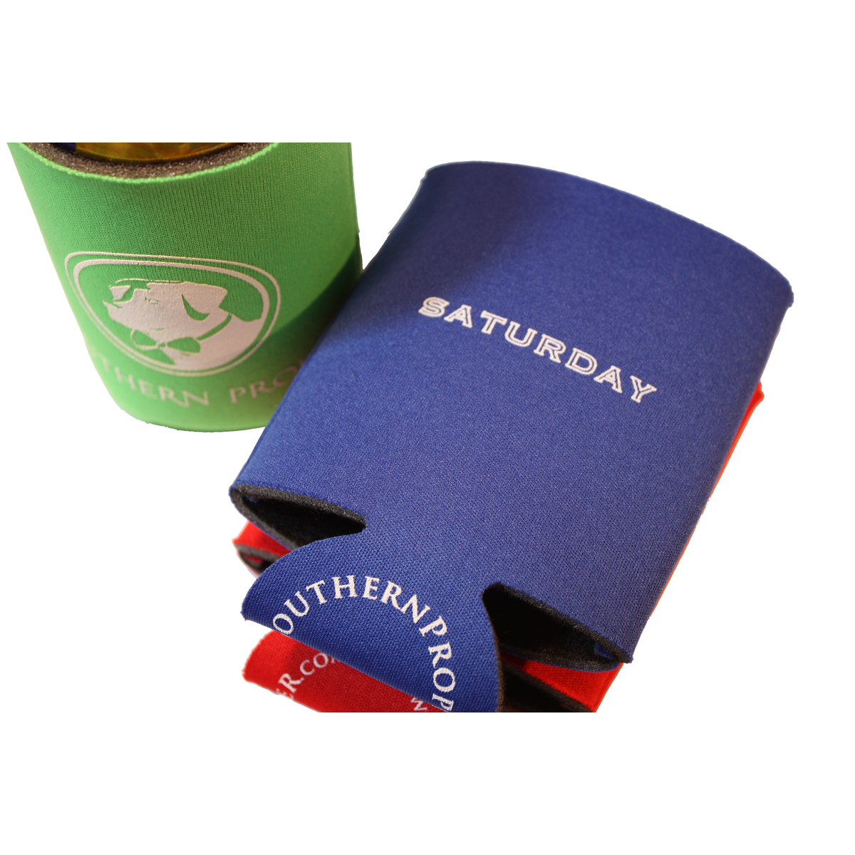 Saturday Coozie